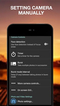 Fast Camera – HD Camera Professional v1.0