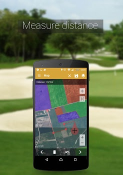 GPS Fields Area Measure PRO v3.6.9