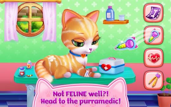 Kitty Love – My Fluffy Friend 0.1.7