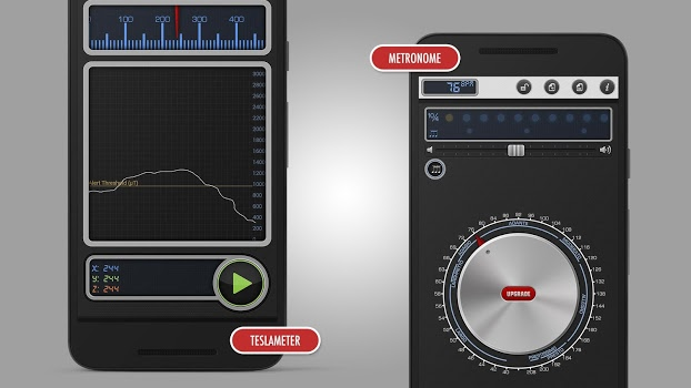 Measures 2: 14 Pro Tools (w. Decibel 10 dB Meter) v2.3.1