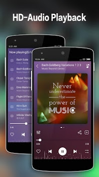 Music Plus – MP3 Player v1.2.8