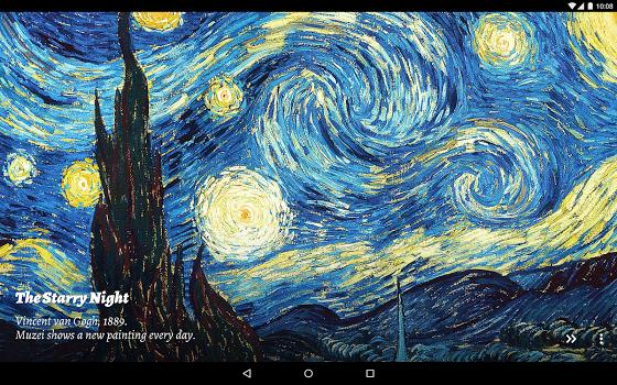 Muzei Live Wallpaper v2.3.2