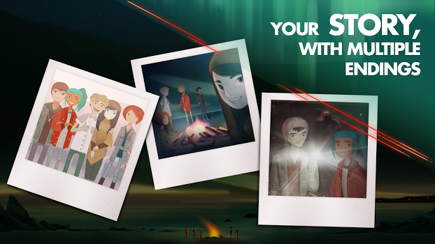 OXENFREE v2.5.8 + data