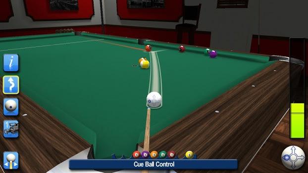 Pro Pool 2018 v1.29