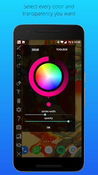 Screen Draw Screenshot Pro v1.0 build 32
