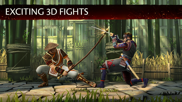 Shadow Fight 3 v1.10.0 + data