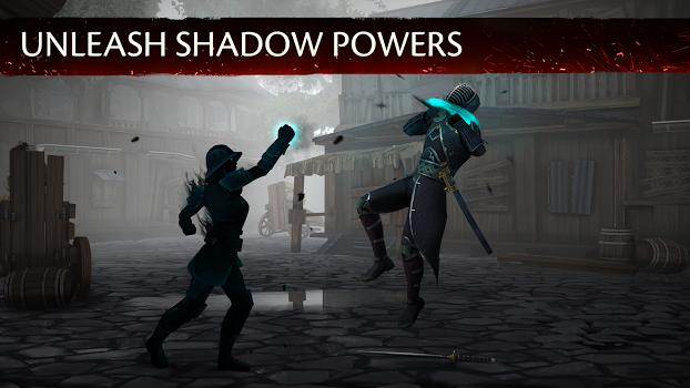 Shadow Fight 3 v1.13.3 + data