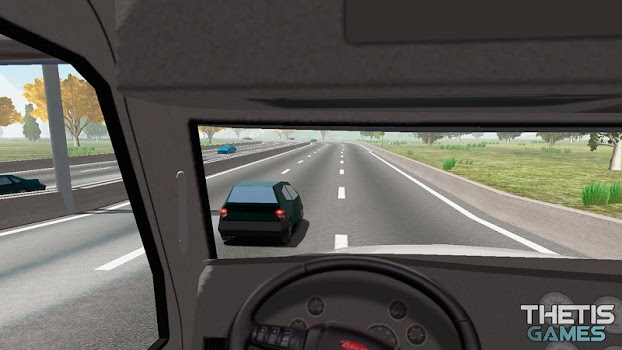 Truck Simulator Europe 2 HD v1.0.3