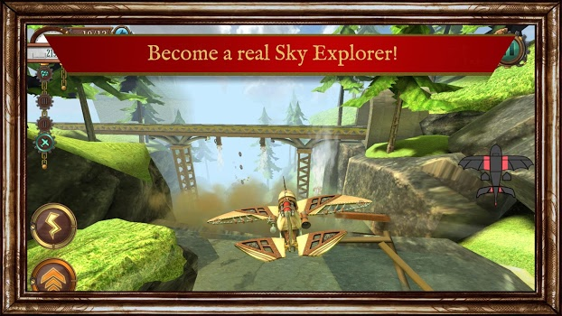 Voletarium: Sky Explorers v1.0.21 + data