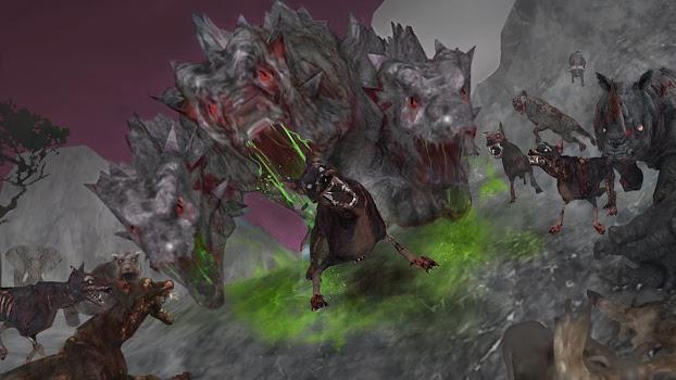 Wild Zombie Online v2.2 + data