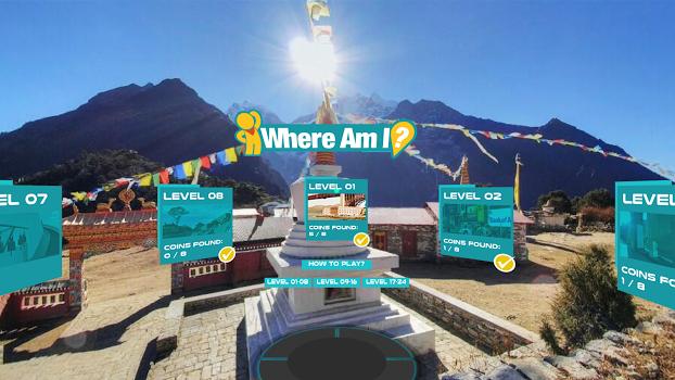 World Traveler VR v1.0315 + data