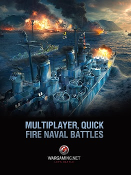 World of Warships Blitz v1.5.0
