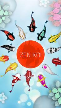 Zen Koi v1.10.3