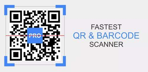 QR & Barcode Scanner PRO v2.0.8 build 50