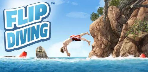 Flip Diving v3.0.05