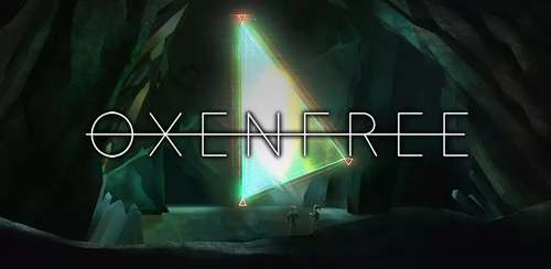 OXENFREE v2.5.8 + data