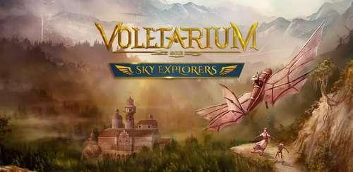 Voletarium: Sky Explorers v1.0.21 + data