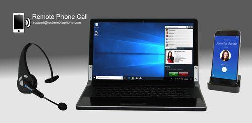 Remote Phone Call v6.5