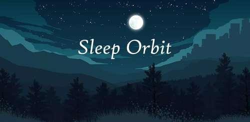 Sleep Orbit: Relaxing 3D Sounds, White Noise & Fan v1.7.0