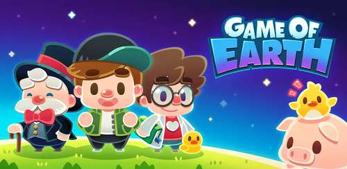 Game Of Earth v1.1.4