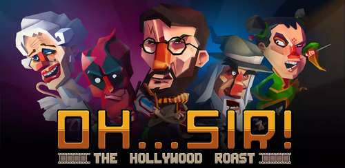 Oh…Sir! The Hollywood Roast v1.06 + data