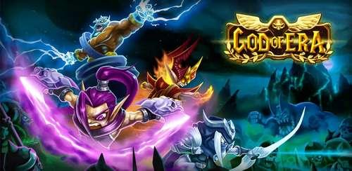 God of Era: Heroes War (GoE) v1.0.42