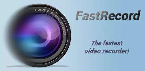 FastRecord Pro v1.0