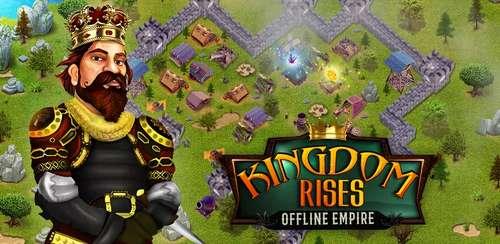Kingdom Rises: Offline Empire v1.8