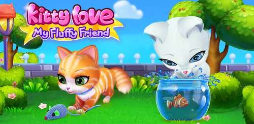 Kitty Love – My Fluffy Friend v1.1.6