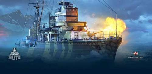 World of Warships Blitz v0.9.0