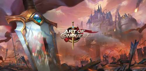 Art of Conquest (AoC) v1.15.14 + data