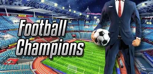 Football Champions v6.83