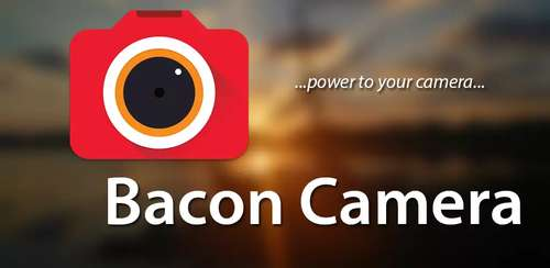 Bacon Camera v1.10.7