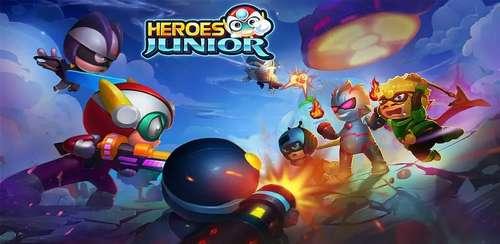 SuperHero Junior v1.2