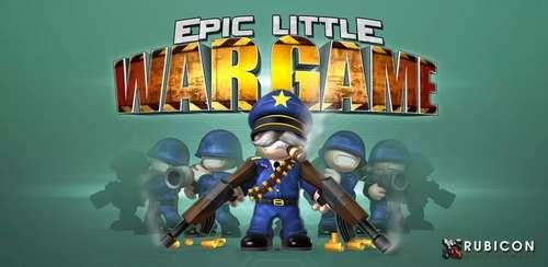 Epic Little War Game v2.009