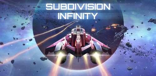 Subdivision Infinity v1.0.6327 + data