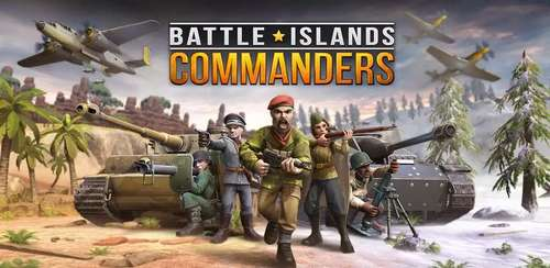 Battle Islands: Commanders v1.4 + data