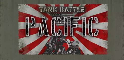 Tank Battle: Pacific v1.3 + data