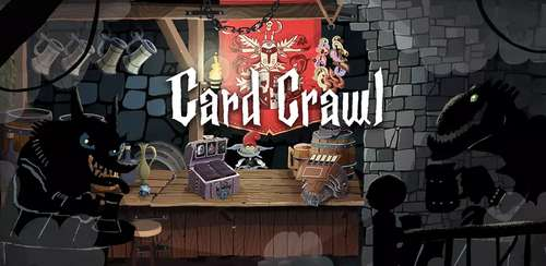 Card Crawl v2.2.8
