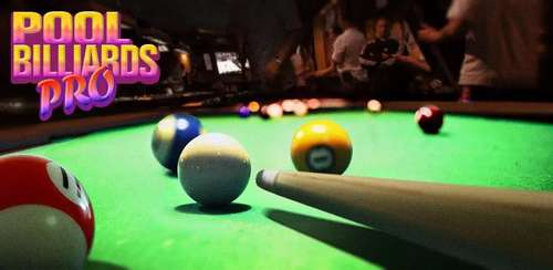 Pool Billiards Pro v4.3