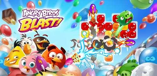 Angry Birds Blast v1.6.6