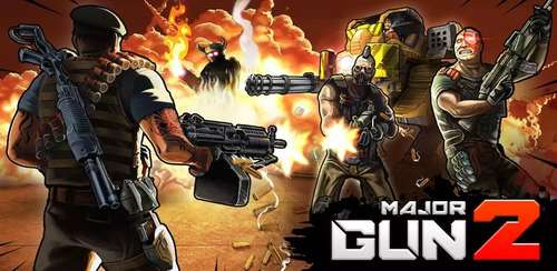 Major GUN : War on terror v4.1.0