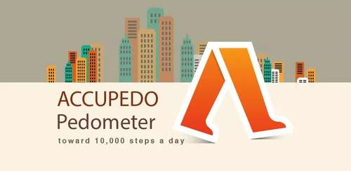 Accupedo-Pro Pedometer v7.1.6.G