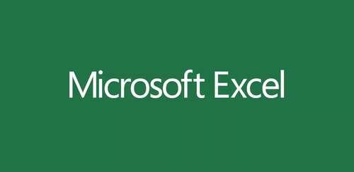 Microsoft Excel v16.0.8431.2022