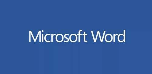 Microsoft Word v16.0.8431.2022