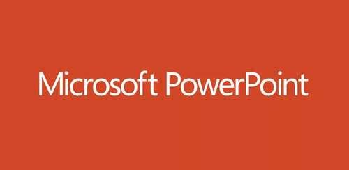 Microsoft PowerPoint v16.0.8431.2022