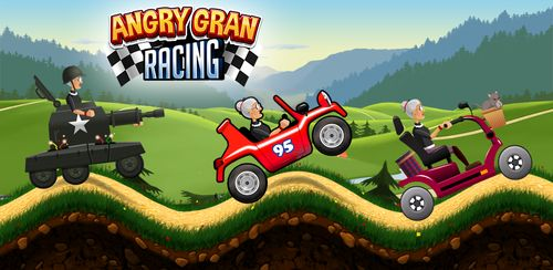 Angry Gran Racing – Driving Game v1.5.6