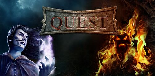 The Quest v10.0.1 + data