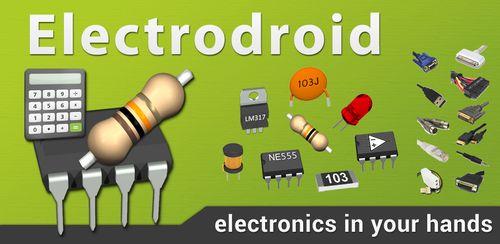 ElectroDroid Pro v4.9.1