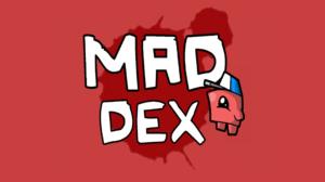 تصویر محیط Mad Dex v1.3.7